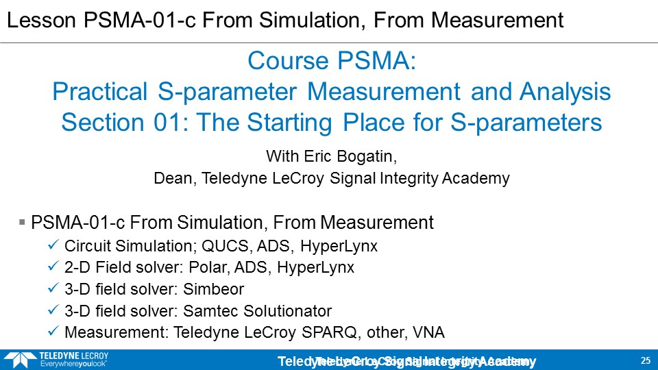 beTheSignal - PSMA-01-c From Simulation, From Measurement
